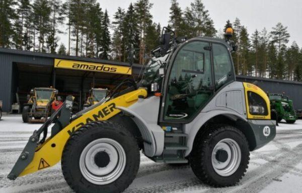 Kramer 8115 Arctic Power