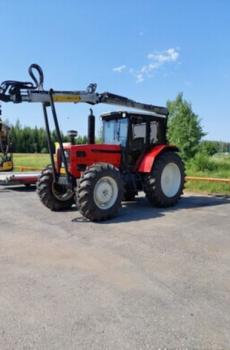 Same traktori | Amados Markkinointi Oy