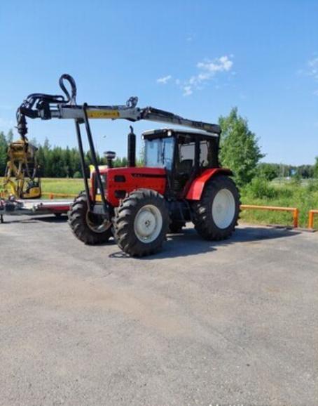 Same traktori   Amados Markkinointi Oy